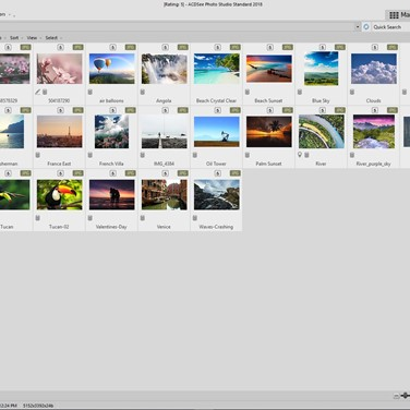 ACDSee Photo Studio Alternatives and Similar Software