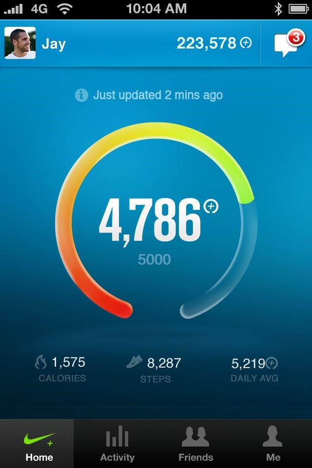 30c1e11d1c9f ... on Nike+ FuelBand in our Activity Log. It s possible to update the  information on Nike+ FuelBand or report it as discontinued