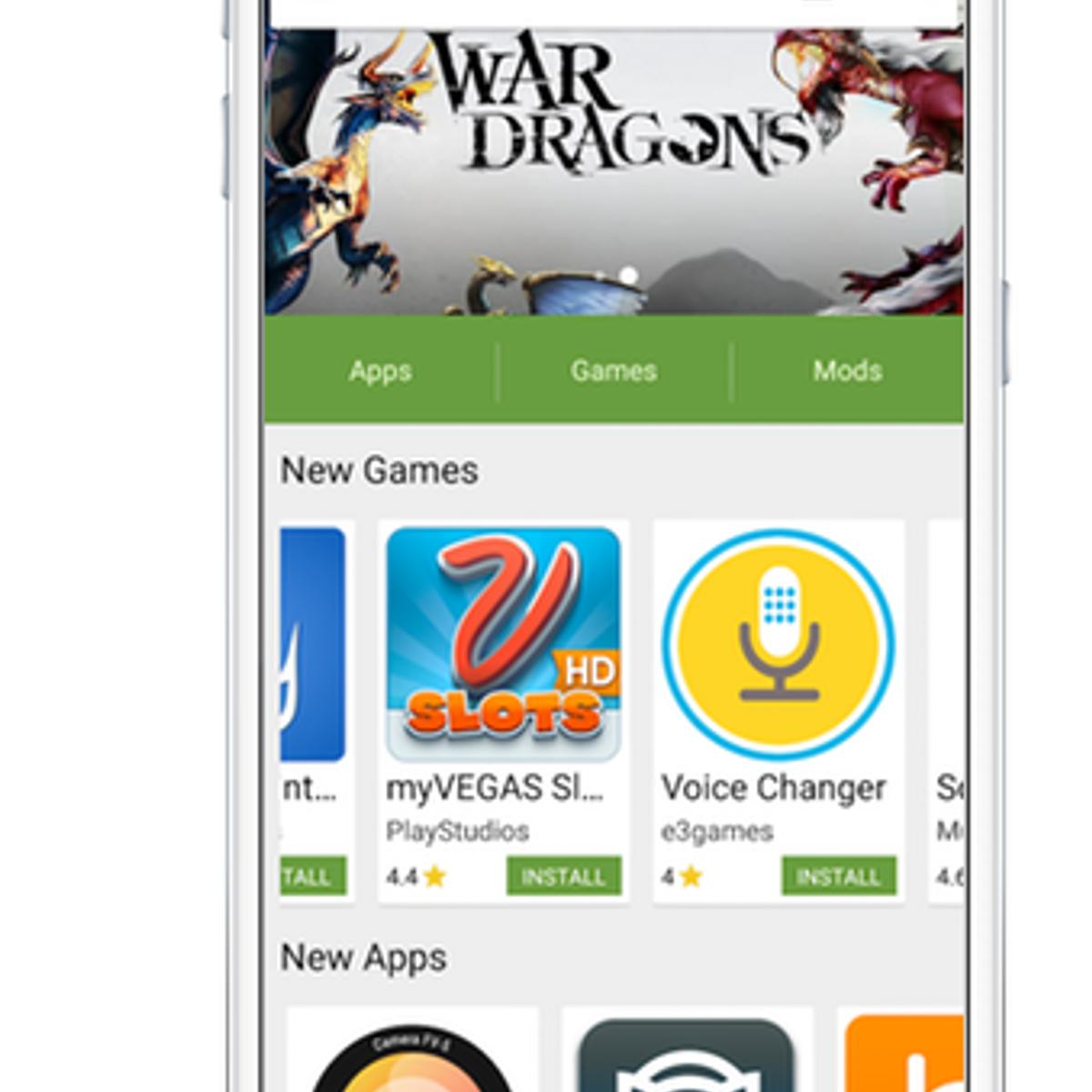 ACMarket Alternatives and Similar Apps - AlternativeTo net