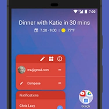 Action Launcher Alternatives and Similar Apps