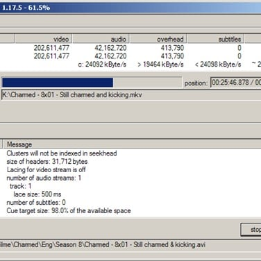 AVI-Mux GUI Alternatives and Similar Software