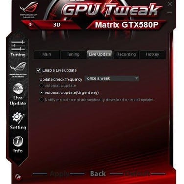 ASUS GPU Tweak Alternatives and Similar Software - AlternativeTo net