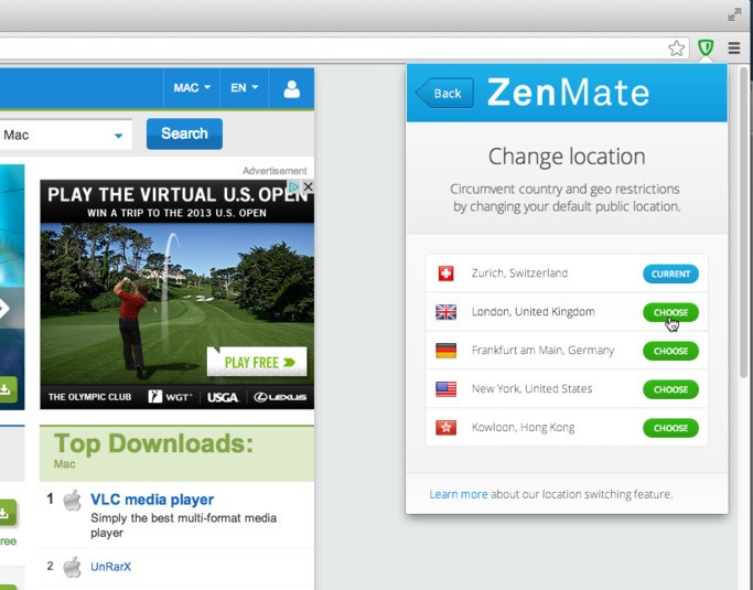 Zenmate alternatives and similar software alternativeto its possible to update the information on zenmate or report it as discontinued duplicated or spam stopboris Images