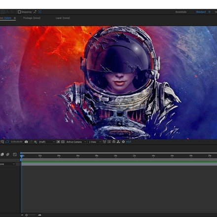 Adobe After Effects 2017