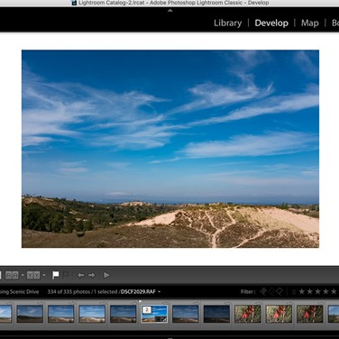 Adobe Photoshop Lightroom Classic Alternatives and Similar Software