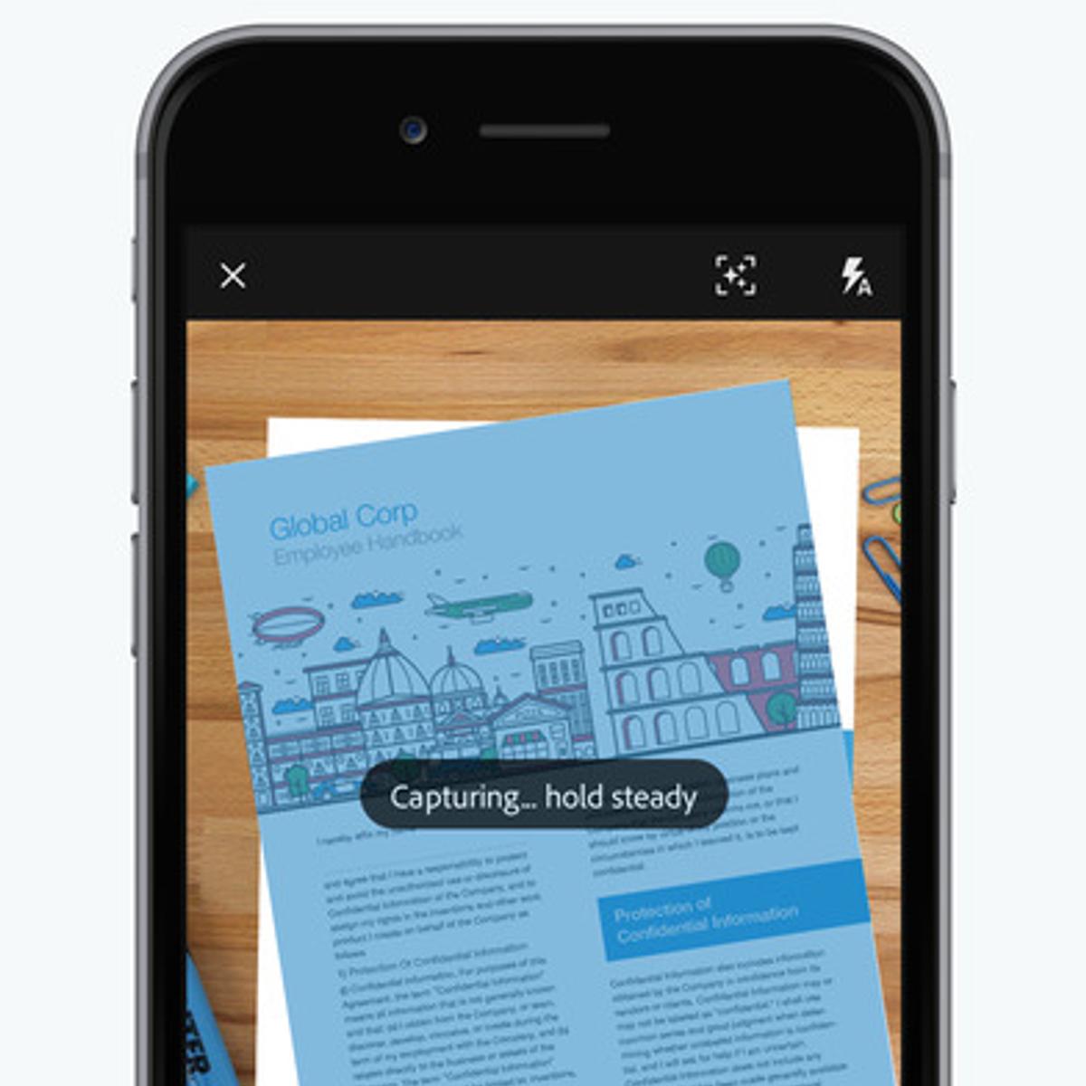 Adobe Scan Alternatives and Similar Apps - AlternativeTo net