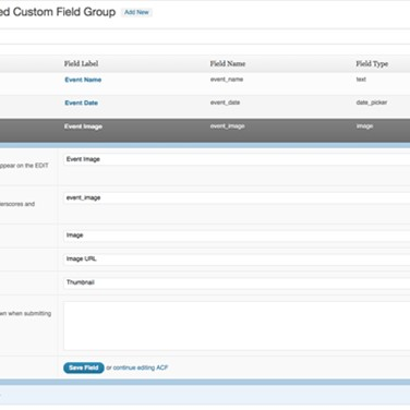 Advanced Custom Fields Alternatives and Similar Software