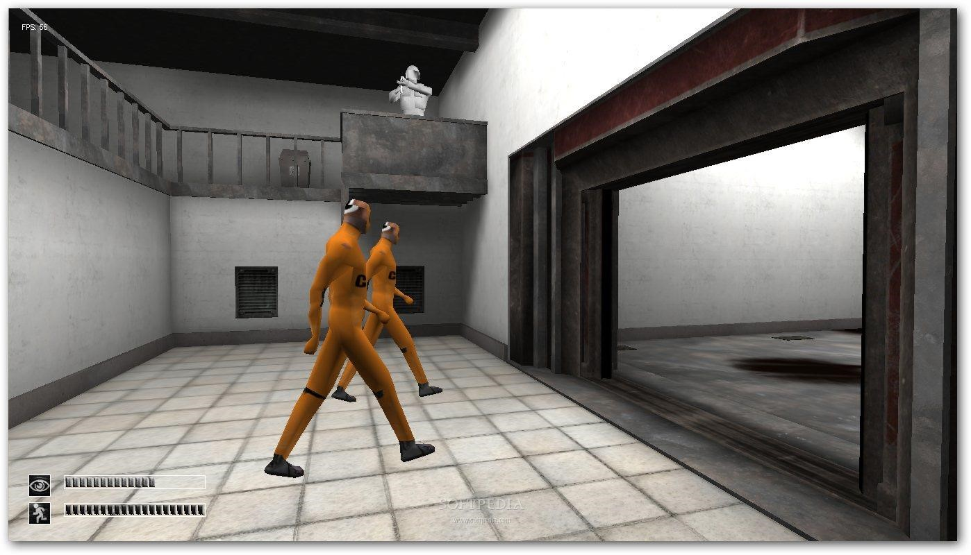 SCP: Containment Breach Alternatives and Similar Games