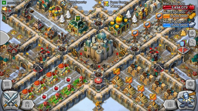 Age of Empires: Castle Siege Alternatives and Similar Games