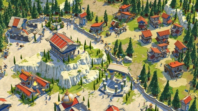 37 Games like Age of Empires - AlternativeTo net