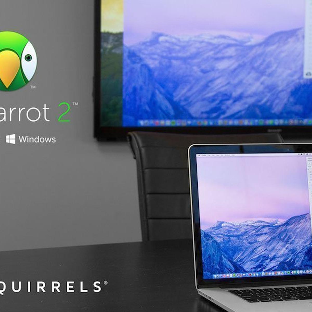 AirParrot Alternatives and Similar Software - AlternativeTo net