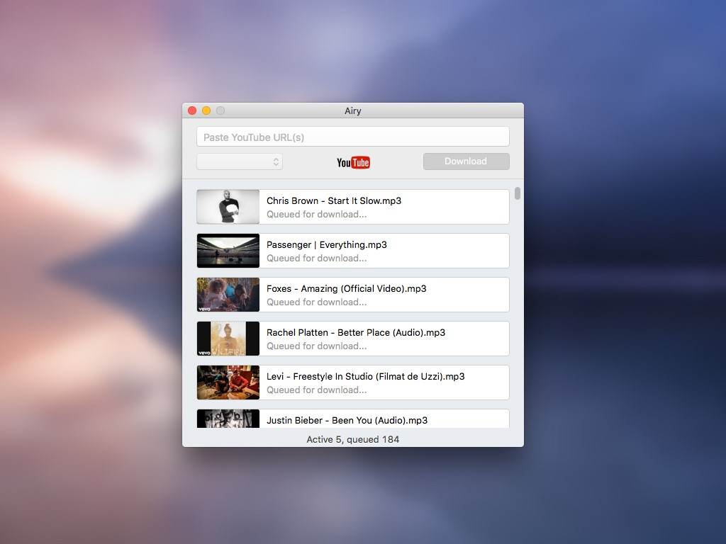 how to watch age restricted videos on youtube ipad