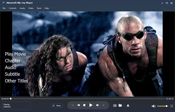 blu ray movie player for pc
