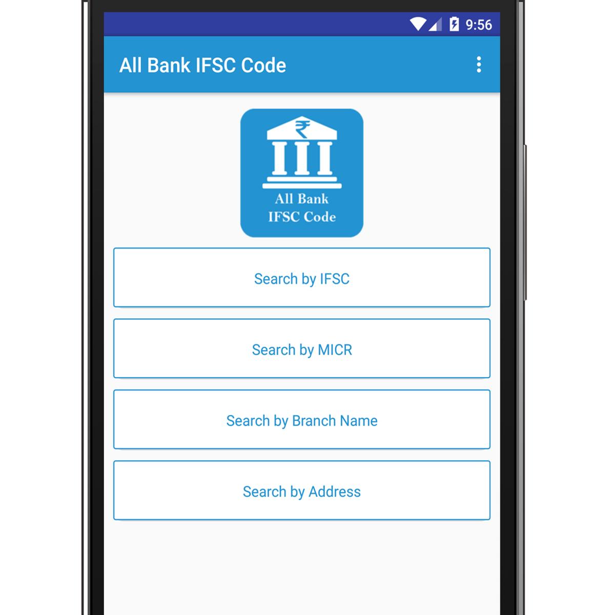 All Bank IFSC Code Alternatives and Similar Apps - AlternativeTo net