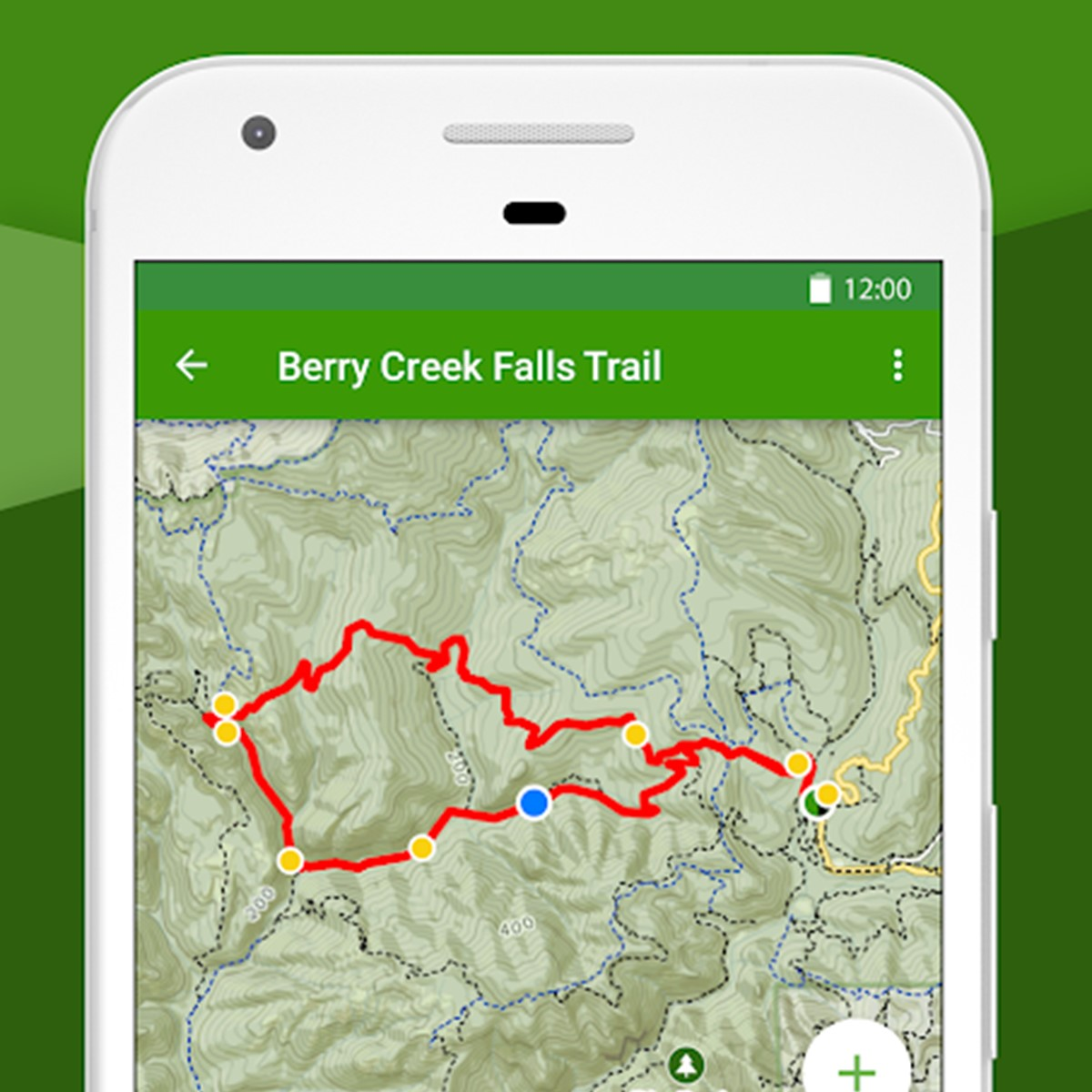 AllTrails Alternatives and Similar Apps and Websites