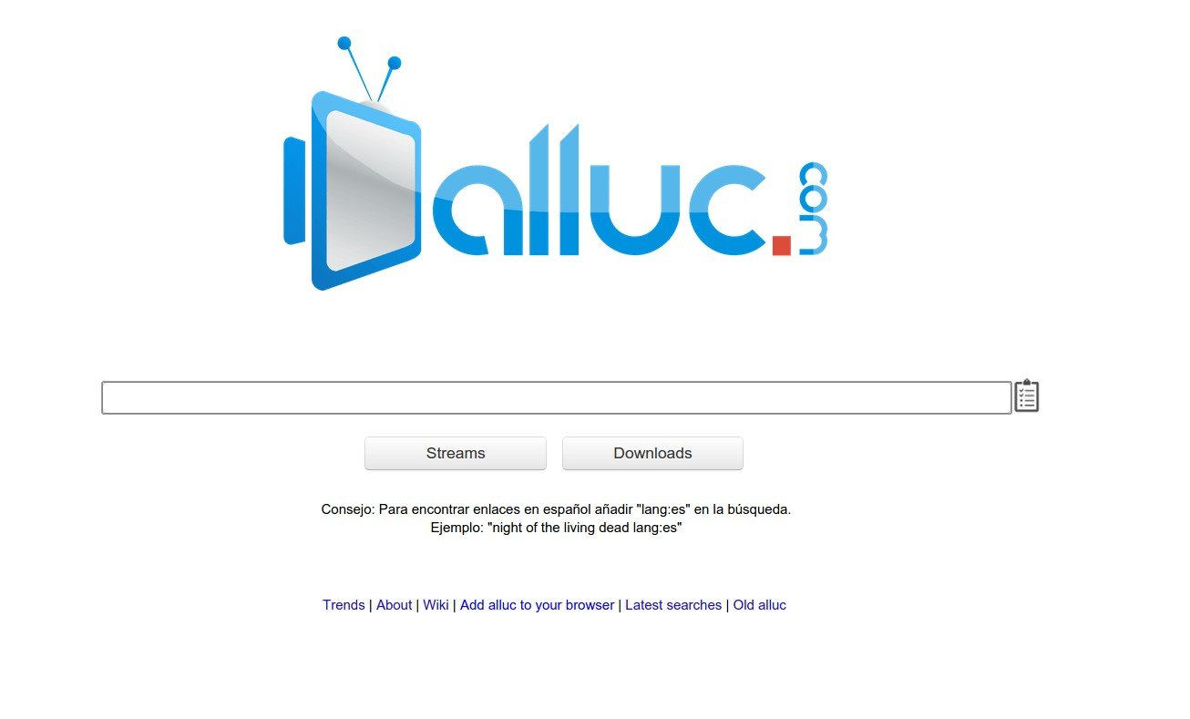 Alluc Alternatives and Similar Websites and Apps