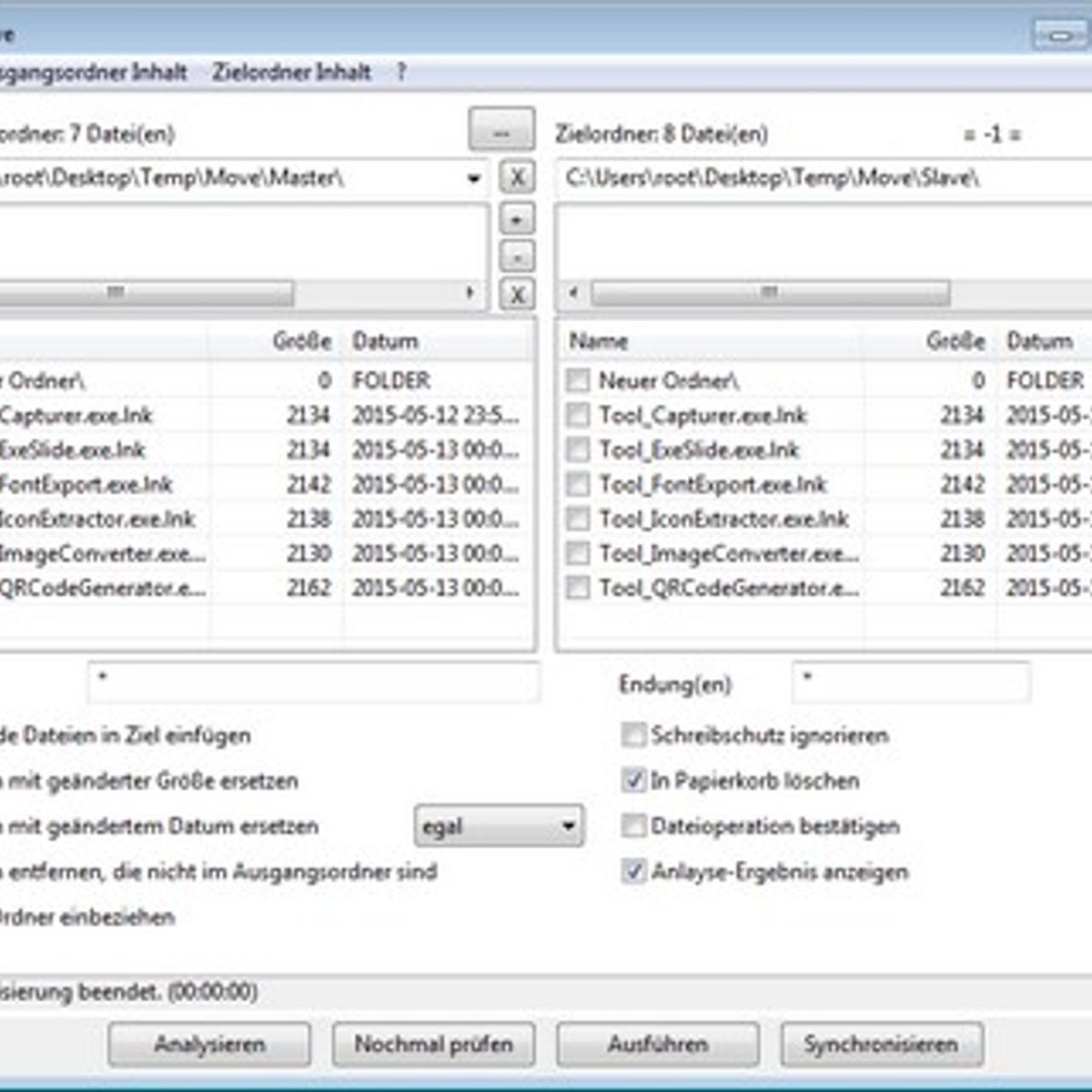 Alternate File Move Alternatives and Similar Software