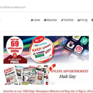 Alternative Adverts Adserver Alternatives and Similar