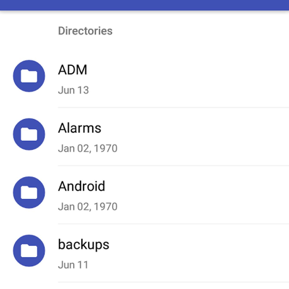 Amaze File Manager Alternatives and Similar Apps