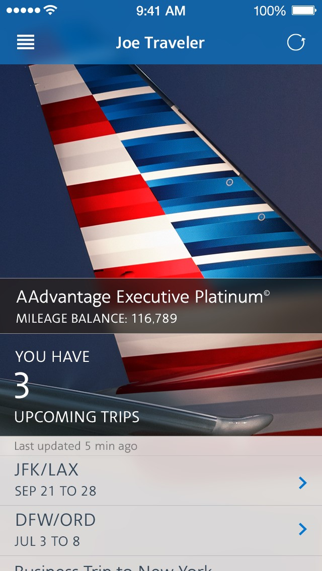 American Airlines Alternatives And Similar Apps