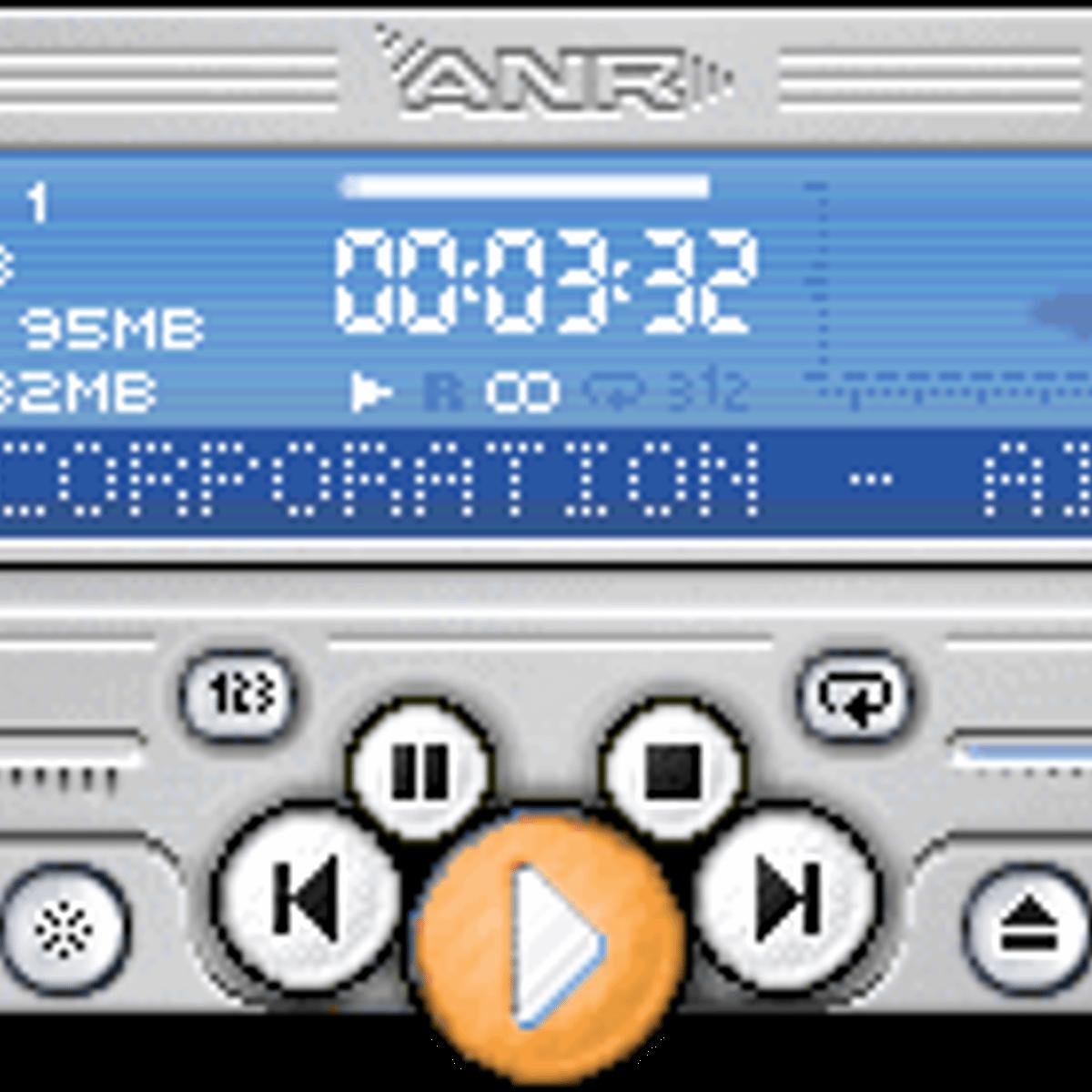 AmiNetRadio Alternatives and Similar Software