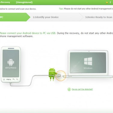 iSkysoft Android Data Recovery Alternatives and Similar