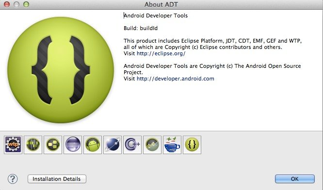 Android Development Tools for Eclipse Alternatives and Similar