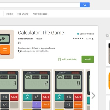 Google Play Store Alternatives and Similar Software
