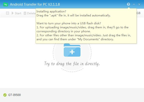 Android Transfer for PC Alternatives and Similar Software
