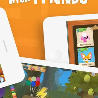 Animal Jam Play Wild Alternatives and Similar Apps - AlternativeTo net