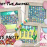 Animal Party Game icon