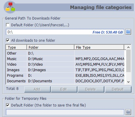 Ant Download Manager Alternatives and Similar Software