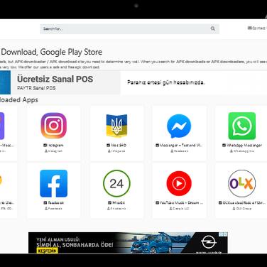 Apk Downloader Alternatives and Similar Websites and Apps