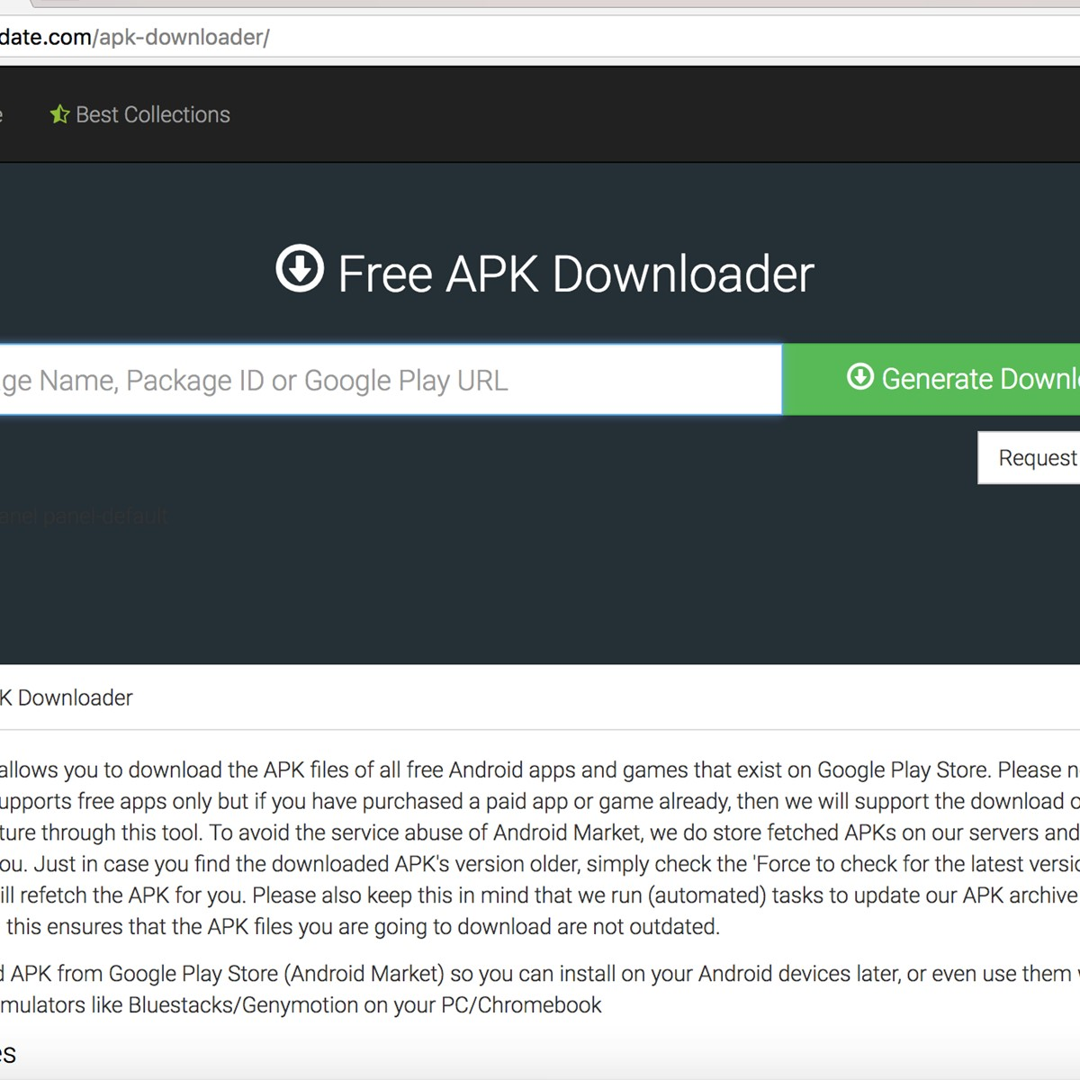 APK Downloader Alternatives and Similar Apps - AlternativeTo net
