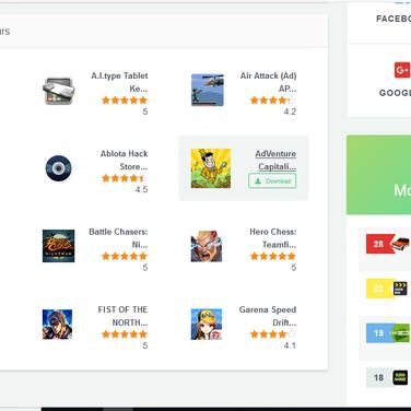APKGrabber com: Free Online APK Downloader Alternatives and Similar