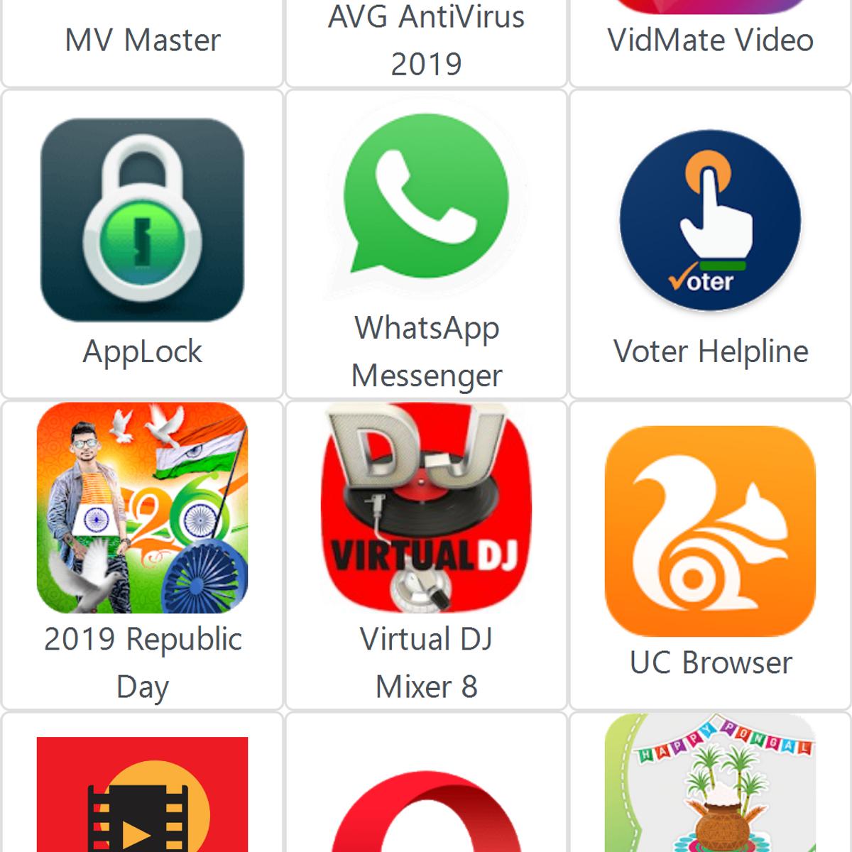 dj virtual descargar uptodown