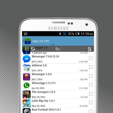 App Lock (Clean master) Alternatives and Similar Apps