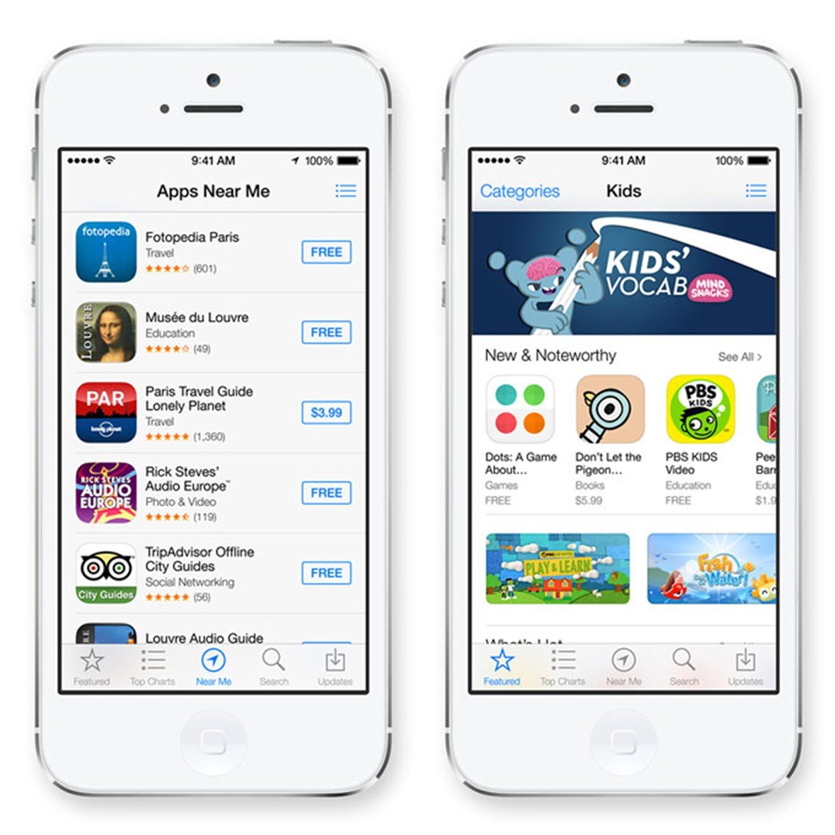 Apple App Store Alternatives and Similar Software ...