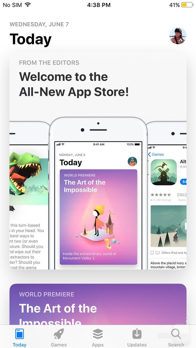 Apple App Store Alternatives and Similar Apps and Websites