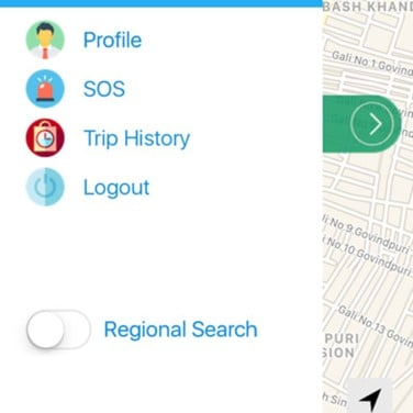 Appicial Taxi App Solution Alternatives and Similar Software