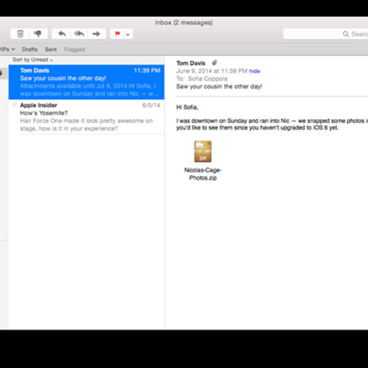 Apple Mail Alternatives for Linux - AlternativeTo net