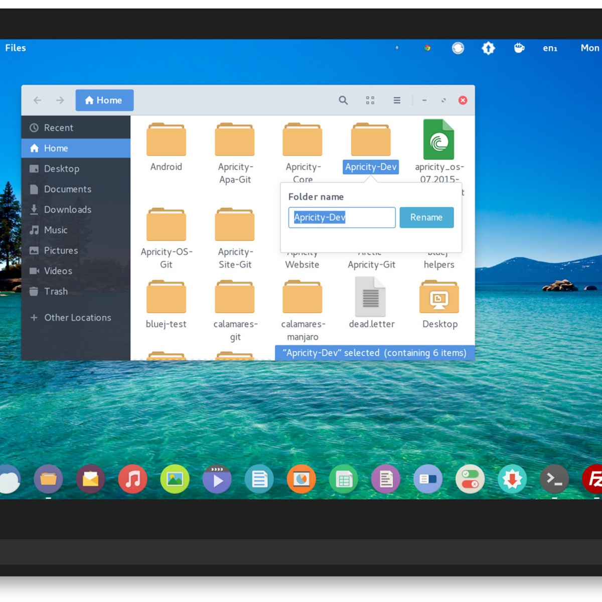 Apricity OS Alternatives and Similar Software - AlternativeTo net