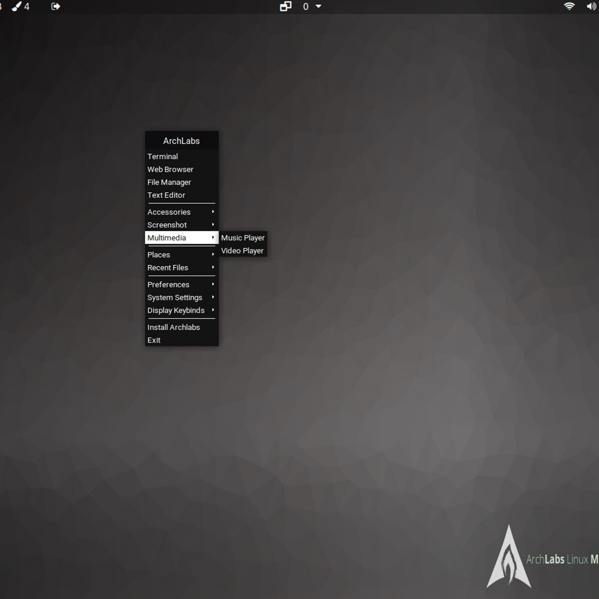 ArchLabs Linux Alternatives and Similar Software