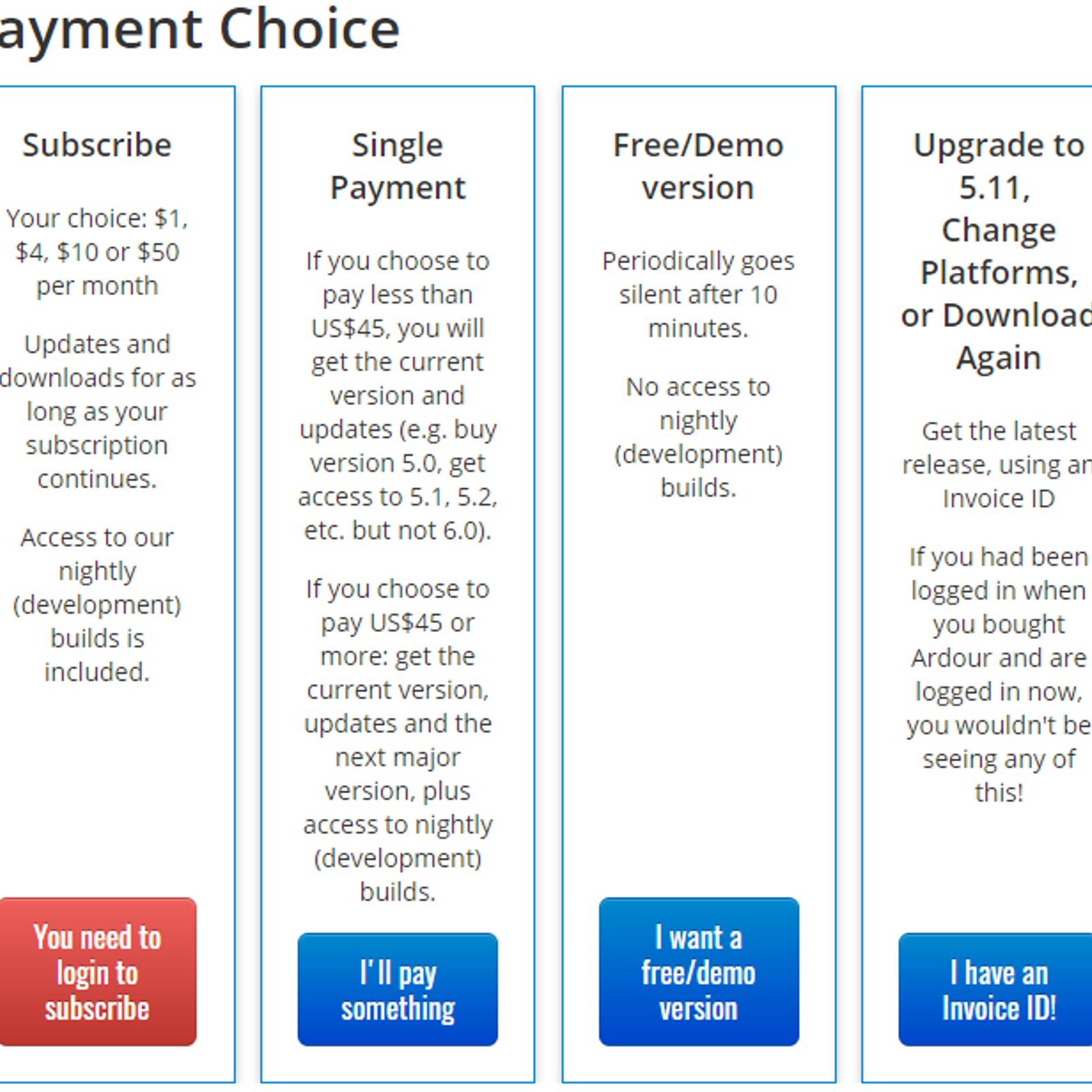 Cubase Alternatives and Similar Software - AlternativeTo net
