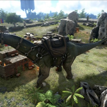 ARK:Survival Evolved Alternatives and Similar Games