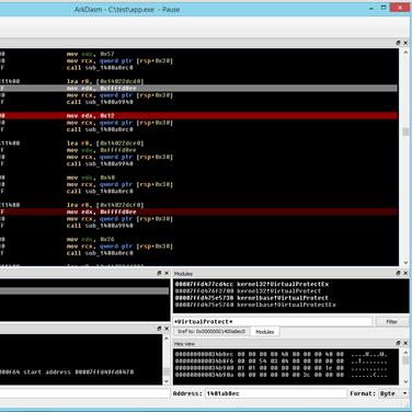 ArkDasm Alternatives and Similar Software - AlternativeTo net