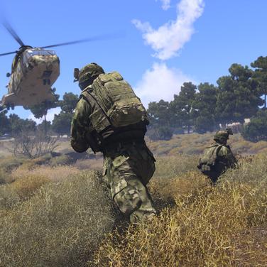 Arma Alternatives and Similar Games - AlternativeTo net