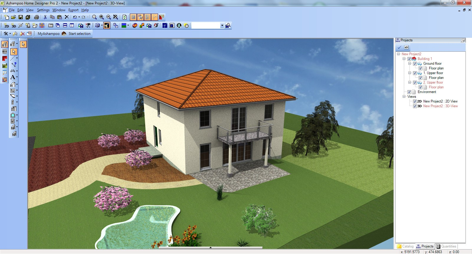 Ashampoo Home Designer Alternatives and Similar Software ...