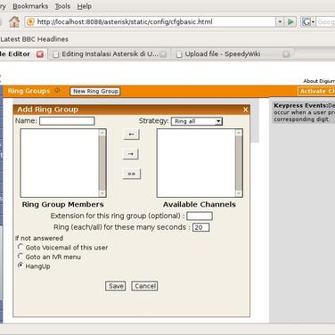 Asterisk Alternatives and Similar Software - AlternativeTo net