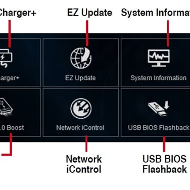 ASUS AI Suite Alternatives and Similar Software